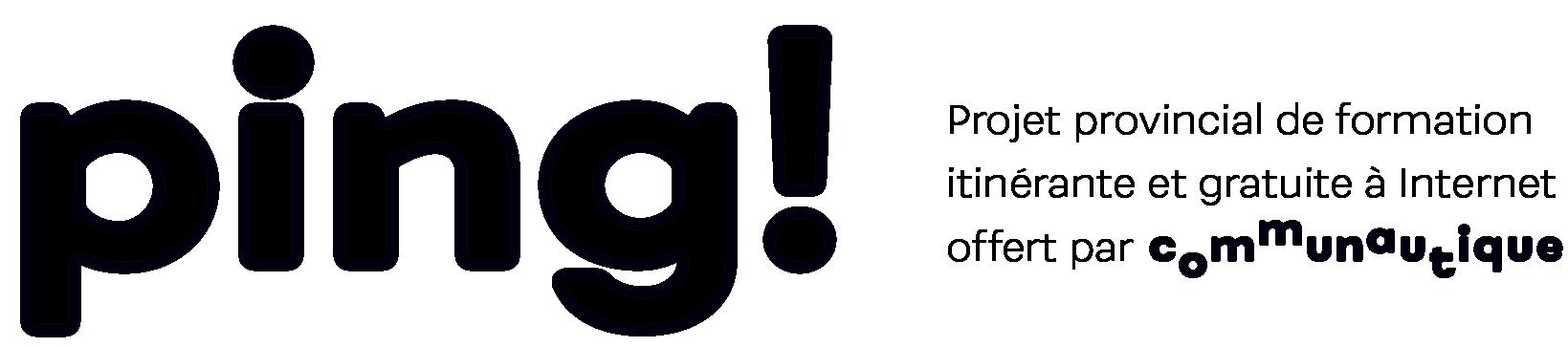 Ping! Logo