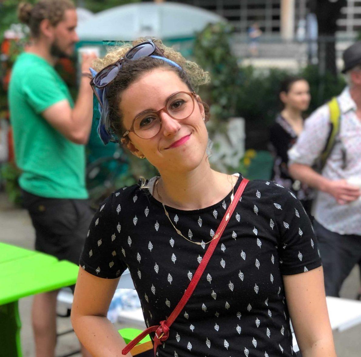 Myriam NicknerHudon